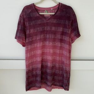 Guess Red T-Shirt